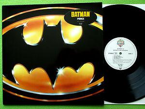 Prince-Batman-Motion-Picture-Soundtrack-LP-Warner-Bros-Records-1989-MINT