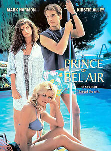 Prince of Bel Air (DVD, 2004)