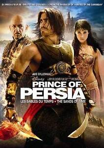Prince of Persia: The Sands of Time (DVD...