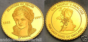 Princess-Diana-Gold-Coin-Signature-Prince-William-Harry-Kate-Baby-Geroge-Royal