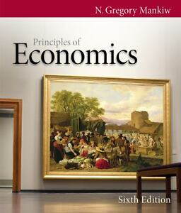 Principles of Economics by N. Gregory Ma...