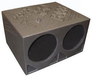 Pro box subwoofer box