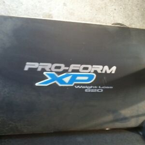 Details about ProForm XP Weight Loss 620 Treadmill