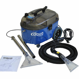 Professional Carpet Amp Upholstery Vacuum Cleaner Canister