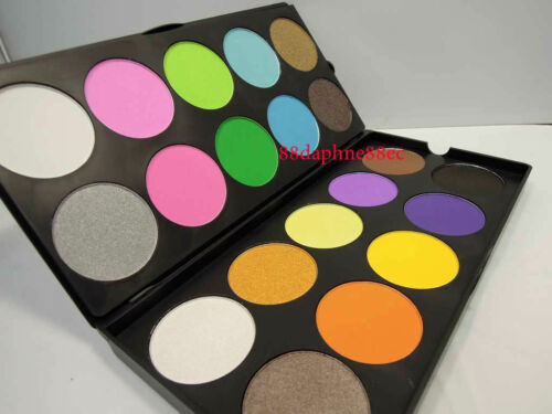 Professional Double Stack 20 Color Eye Shadow Palette Make-up New in Health & Beauty, Makeup, Eyes | eBay