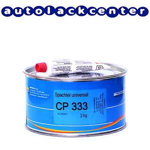 Profix-2Kg-Universalspachtel-CP333-Spachtel-fuer-Autolack-CP33320