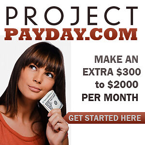 Project Payday - Realistic Extra Income for the Average Joe in Business & Industrial, Businesses & Websites for Sale, Internet Businesses & Websites | eBay