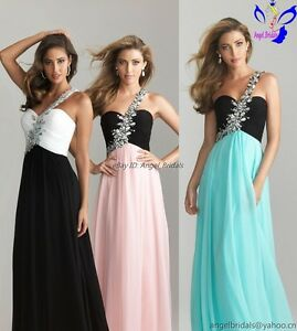 Prom Dress Stores on Prom Formal Wedding Bridesmaid Bridal Evening Party Dress Graduation