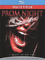 Prom Night (Blu-ray Disc, 2008)