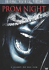 Prom Night (DVD, 2008)