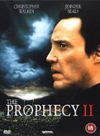 The Prophecy 2 (DVD, 2004)