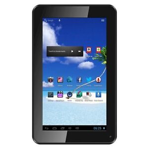 on a proscan 7 tablet android app android google android 4 1 os 1 2ghz
