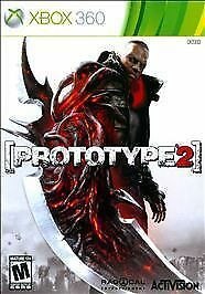Prototype 2 -- Radnet Edition (Microsoft...