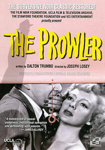 The Prowler (DVD, 2011)