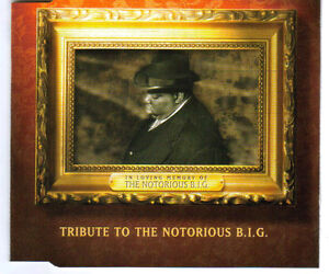 Puff Daddy & Faith Evans (Featuring 112) : Tribute To The Notorious B.I.G. - Deutschland - Puff Daddy & Faith Evans (Featuring 112) : Tribute To The Notorious B.I.G. - Deutschland