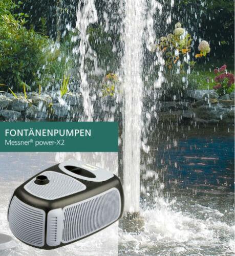 Pumpe-Springbrunnenpumpe-POWER-X2-Fontaenenpumpe-Messner-Hochleistungspumpe-Design