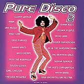 Pure Disco, Vol. 2 by Various Artists (C...