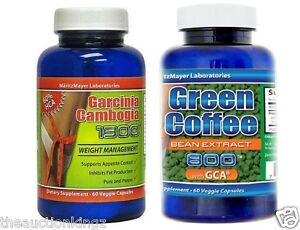 Free Trial: Cambogia garcinia and green cleanse