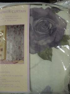 Bordeaux Shower Curtain Hooks | Shop home, interior_design| Kaboodle