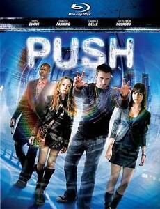 Push (Blu-ray Disc, 2009)