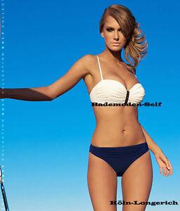 push up bikini self a e zweifarbig mit und ohne b nder 780 r wr ebay. Black Bedroom Furniture Sets. Home Design Ideas