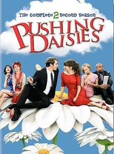 Pushing Daisies - The Complete Second Se...