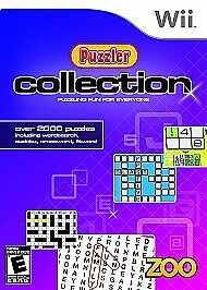 Puzzler Collection  (Nintendo Wii, 2008)
