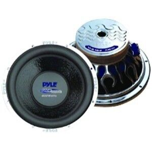 "Pyle PLWB108 1-Way 10"" Car Subwoofer"