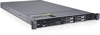 QTY (2) TWO x DELL POWEREDGE R610 2 x QUAD L5520 2.26GHz 12GB RAM 2 x 146GB in Computers/Tablets & Networking, Enterprise Networking, Servers, Servers, Clients & Terminals | eBay