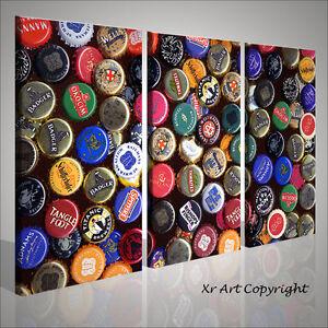 Quadro model beer quadro birra arredamento moderno quadri for Stampe arredamento moderno