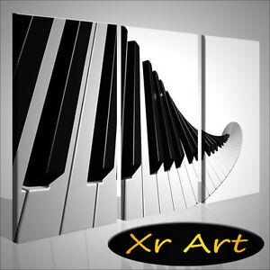 Quadro piano pianoforte musica arte arredamento moderno for Stampe arredamento moderno