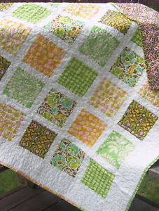 Quilting Library Worldwide by Craftybear: Free Fat Quarter