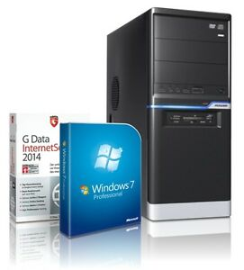 Quad-Core-Computer-AMD-Quad-A8-6600K-8GB-4GB-Radeon7560-1TB-Windows-7-Prof