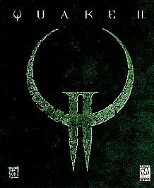 Quake II  (PC, 1997)