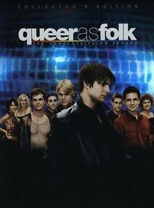 Queer As Folk - The Complete Third Seaso...