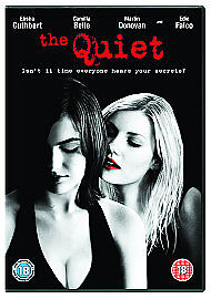 The Quiet (DVD, 2007)
