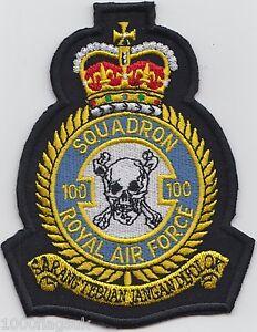 No. 100 Squadron RAF