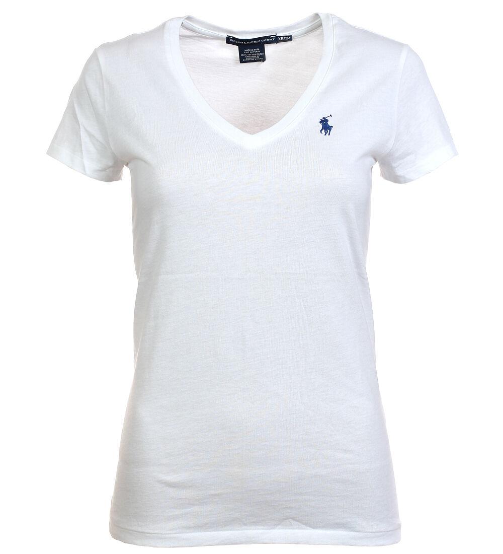 ralph lauren t-shirt damen