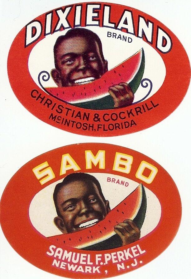 Sambo watermelon