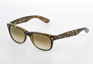 RAY-BAN-2132-710-51-Gr-55-NEW-WAYFARER-ORIGINAL-NEU