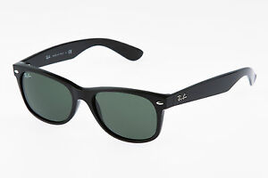 RAY-BAN-2132-901-Gr-52-NEW-WAYFARER-ORIGINAL-NEU-BRILLE-OPTIKERFACHGESCHAFT