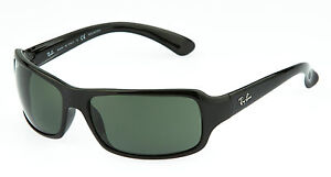 RAY-BAN-RB-4075-601-58-POLARIZED-SONNENBRILLE-ORIGINAL-OPTIKERFACHGESCHAFT