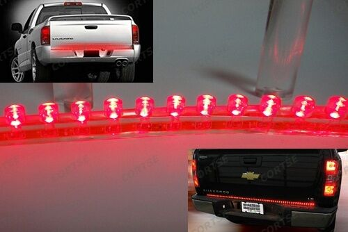 RED 96 LED Strip Tail Brake Stop Tailgate Light Signal trunk Stereo Truck Pickup in eBay Motors, Parts & Accessories, Car & Truck Parts | eBay