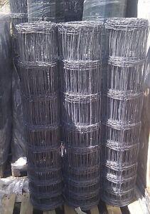 Rete metallica zincata recinzione per pecore ovini animali for Recinto elettrico per capre