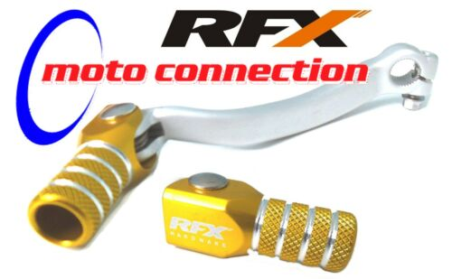 Details about suzuki rmz250 07 09 motocross rfx alloy gear shift lever
