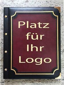 RH-Speisekarte-3-Jahre-Garantie-VENEZIA-First-Class-mit-Logodruck