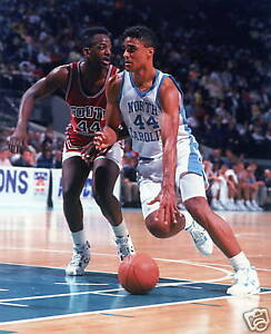 Rick Fox UNC Tarheels 8x10 Sports Photo 80 | eBay