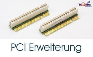 RISER-CARD-PCI-EXTENSION-KARTE-ERWEITERUNGKARTE-FUR-FSC-FUTRO-S500-S50-KEWIN