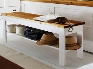 romeo sitzbank massivholz bank bank schlafzimmer kiefer. Black Bedroom Furniture Sets. Home Design Ideas