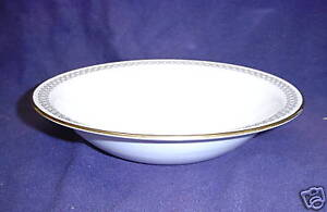 RORSTRAND-CHINA-SWEDEN-GYLLEN-Pattern-SOUP-BOWL